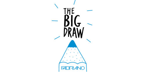 fabriano the big draw