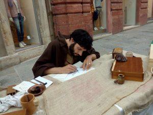 Scriptorium Perugia 1416
