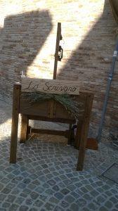 Scriptorium Tracce di Ottocento