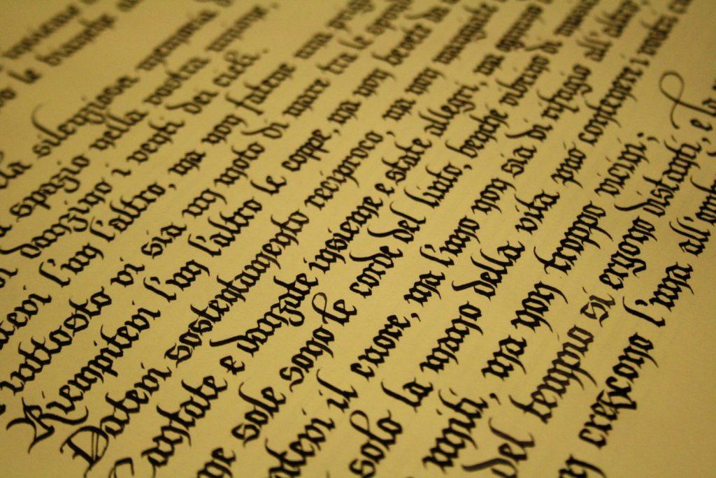 Bella Scrittura Kahlil Gibran Archivi Bella Scrittura