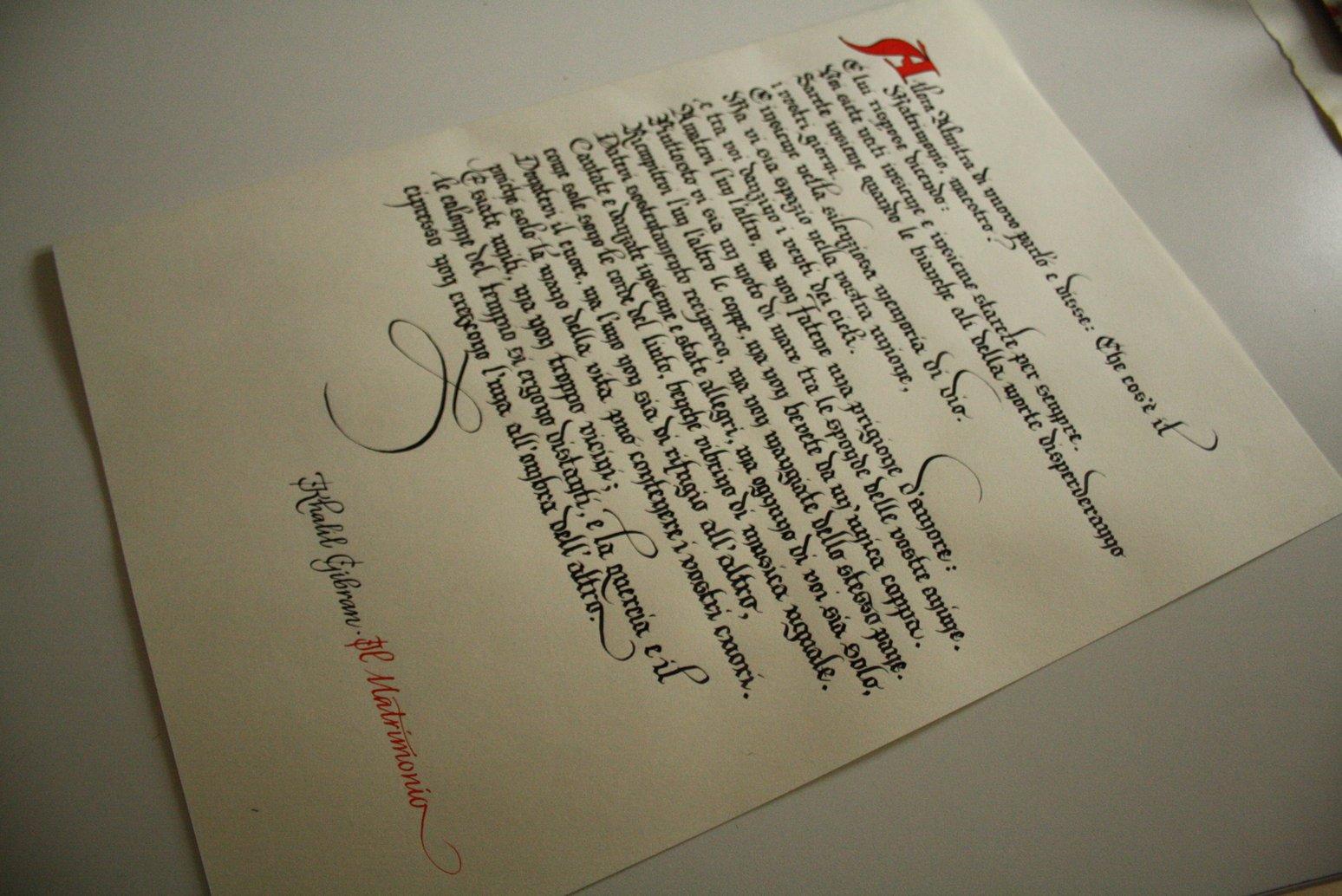 Auguri Matrimonio Gibran : Frasi di kahlil gibran