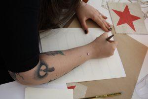 La Cancelleresca. Corso di calligrafia in corsivo