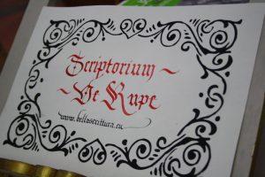Scriptorium DeRupe