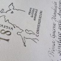 pergamena con nomi vigevano