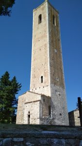San Severino Marche, torre civica