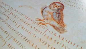 Manoscritti e Miniature