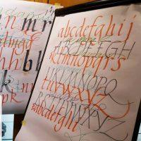 Calligrafia Savignano sul Rubicone
