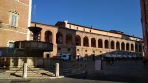 Remake Fabriano Piazzalta
