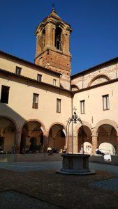 Remake Fabriano San Benedetto