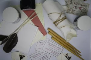 Kit di calligrafia