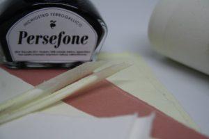 Kit di calligrafia penne oca