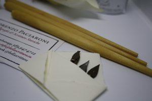 Kit di calligrafia pennini