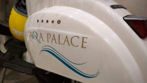Aqa Palace Caorle
