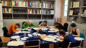 Corso calligrafia Emilia Romagna