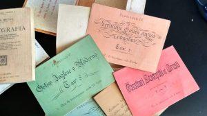 Manuale Hoepli Calligrafia