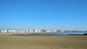 spiaggia caorle