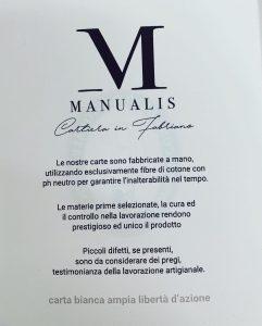 manualis