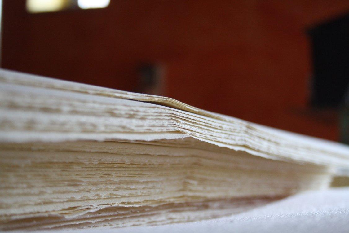 carta fatta a mano fabriano