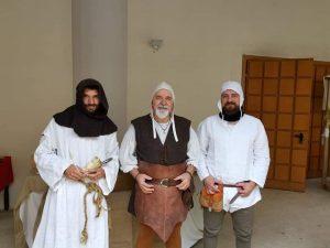 san francesco di paola scriptorium