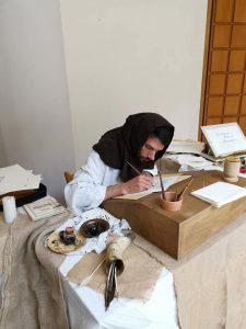 scriptorium san francesco di paola