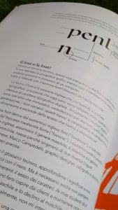 manuali di calligrafia