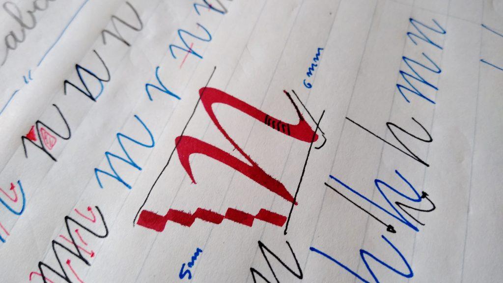corsi di calligrafia online